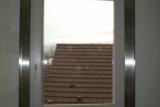 cadre acier inox