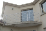 garde corps acier balcon (1)