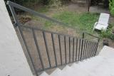 garde corps acier escalier (2)