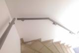 main courante acier escalier mural (1)