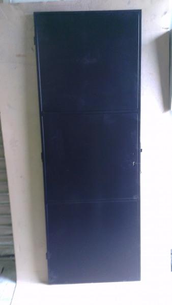 Porte De Service  Scadametal