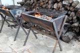 barbecue bidon