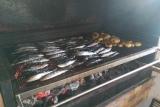 grille de barbecue inox (2)