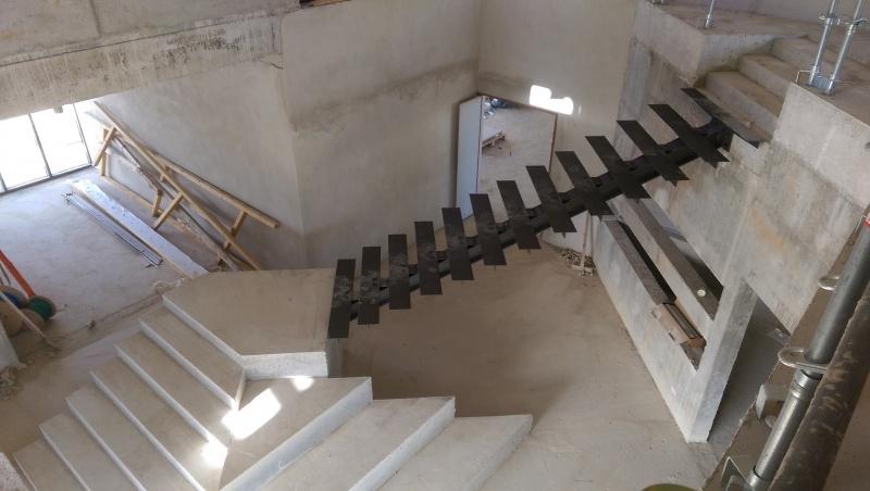 chassis-escalier-droit-acier