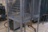 cage-acier